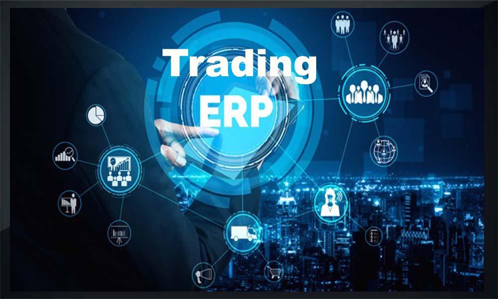 Trading-erp